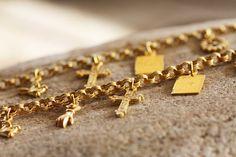Charm Bracelets/Pontian bracelet/Traditional pontian