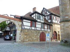 Kessler Sekteri, Champangerie Esslingen, Germany