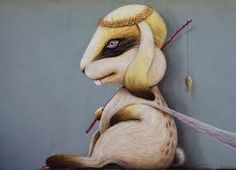 Image result for ruben carrasco art Cancun, Surrealism, Contemporary Art, Street Art, Christmas Ornaments, Holiday Decor, Carrasco, Artwork, Painting