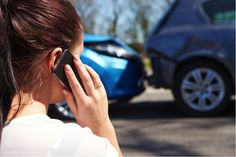 An Aggressive Driver Hit Me- What's Next? Aggressive drivers can be some of the most dangerous individuals on the road because it's not always easy to
