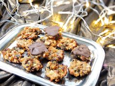 Crinkles, Cereal, Cookies, Breakfast, Baking, Ethnic Recipes, Food, Christmas, Breakfast Cafe