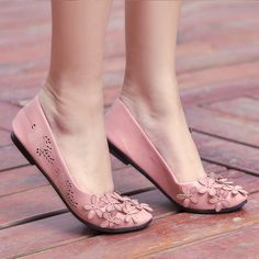 flat shoes women shoes - I hope they have small sizes