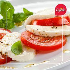 Dale a tu cuerpo frescura y vitalidad comiendo al menos 5 porciones de vegetales y frutas todos los días. #TipsNutricionales