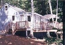 Waterfront year-round Cottage on Loon LakeVacation Rental in Plymouth from @HomeAway! #vacation #rental #travel #homeaway