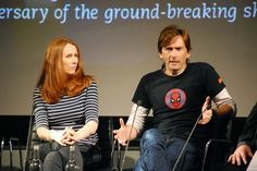 VIDEO: Q&A With David Tennant And Catherine Tate At The BFI Doctor Who At 50 Screening