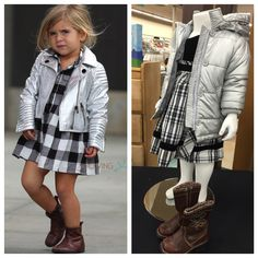 Celebrity Inspiration - Pinned It-Thrifted It at Thrift Town!  PENELOPE DISICK Black & White Dress $ 3.99 Silver Jacket $ 3.99 Brown Boots $ 3.99 Sub-Total $11.97 Less 30% Off -$ 3.59 TOTAL $ 8.38
