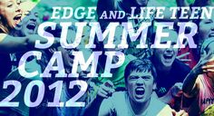 The lifeteen webiste has great blogs, articles, and much more so check it out!