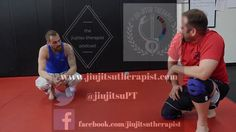 Recovery After Meniscus Surgery 25 days: Starting BJJ Specific Movement https://youtu.be/FCUSn-V74qM