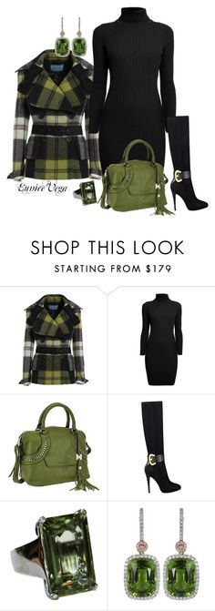 """Ready For Winter"" by eunice-perez-de-vega ❤ liked on Polyvore featuring Rumour London, Aimee Kestenberg and GUESS"
