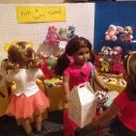 American Girl Build a Bear