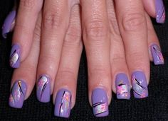 2010 February | Nail Art Ideas
