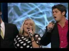 "Through The Fire ~ Crabb Family ""He will take you through the fire again""  Theme of worship"