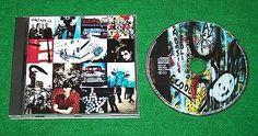 CD Album U2 Achtung Baby Pop Rock Musik 90er Jahre Band Oldtimer Trabant Berlinsparen25.com , sparen25.de , sparen25.info