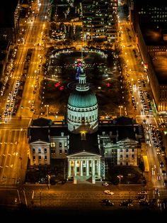 Wonderful St. Louis. Missouri. http://www.travelandtransitions.com/destinations/destination-advice/north-america/