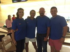 Team- The Bowling Stones! Realtors: Robyn Richter, Pam Ward, Billy Murphy, Robert Gleinser