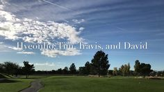 Golf in AZ Biltmore : Adobe course