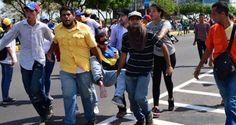 """Henrique Capriles, a través de su programa """"Pregunta Capriles"""" ofrece balance luego de la movilización convocada para este 26 de octubre """"la Toma de Venezu"""