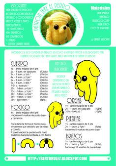 patron+jake+el+perro.jpg (596×850)