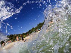 Praia do Sossego - Niterói - Rio de Janeiro