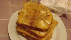 Ricetta facile: due varianti del french toast