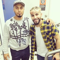 Adam Saleh (@adamsaleh) • Foto e video di Instagram