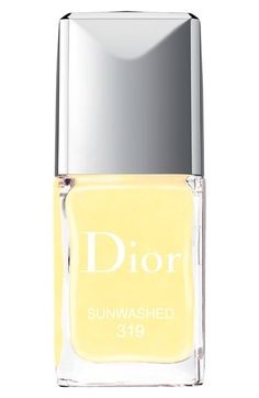 Dior 'Tie Dye - Vernis' Gel Shine & Long Wear Nail Lacquer available at #Nordstrom