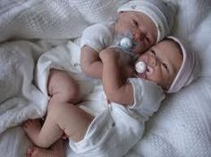 Resultado de imagen de reborn silicone baby dolls for sale