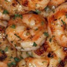 Ruth's Chris Steak House Barbecued Shrimp-recipe