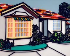 Current Exhibition HOWARD ARKLEY (AND FRIENDS…) http://www.twma.com.au/exhibition/howard-arkley-and-friends/
