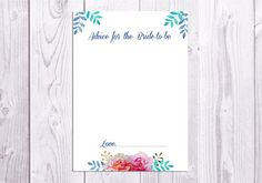 floral blank wedding invitation template 5x7 jpg and png online