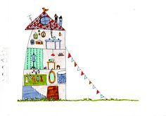 Casa Taller Acuantonia