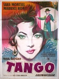 """Résultat de recherche d'images pour """"old poster tango"""""""