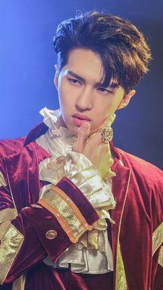lee hongbin x cha hakyeon x kim wonshik Ken Vixx, Fluffy Puff, Lee Jaehwan, Jellyfish Entertainment, Pop Bands, Korean Music, Actor Model, Prince Charming, Super Junior
