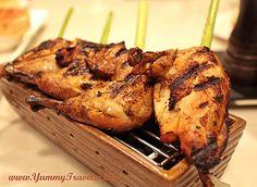Lechon Manok #Philippines #Food