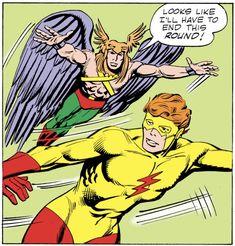 Kid Flash, Golden Eagle, Comic Books, Comics, Boys, Baby Boys, Cartoons, Cartoons, Senior Boys