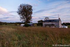 Short Rd., Mercer County, Kentucky More: http://www.abandonedonline.net/locations/residences/