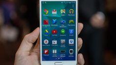 Samsung Galaxy S5: Análisis. Teléfono celular Samsung Galaxy S5 - CNET en Español