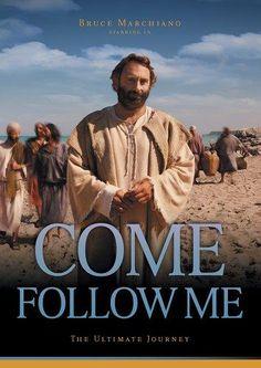 Come Follow Me DVD
