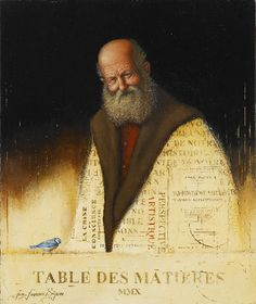 Artodyssey: Jean-François Segura