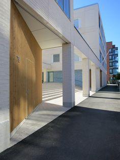 a f a s i a: Playa Architects