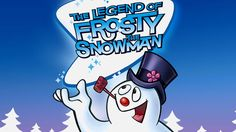 """Check out """"The Legend of Frosty the Snowman"""" on Netflix"""