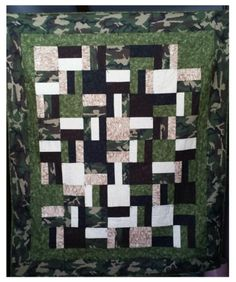 March 4 - Today's Featured Quilts - 24 Blocks