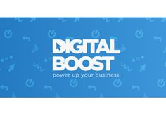 Digital Boost presentation by Social Media Trainer and Strategist Rene Looper of Tuminds Social Media Inverness, Scotland.