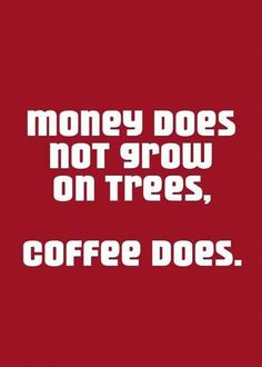 It sure does #CoffeeTime