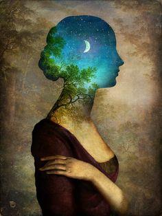 'A Midsummer Night's Dream' von Christian  Schloe ...