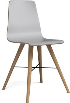 Stol Beaver from Bolia Retro Design, Modern Design, Modern Furniture, Furniture Design, Creative Office Space, Stylish Chairs, Take A Seat, Nordic Design, Outlet