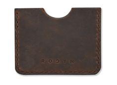 Image of The Regulus Cardholder - brown