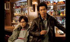 橋本一「探偵はBARにいる」