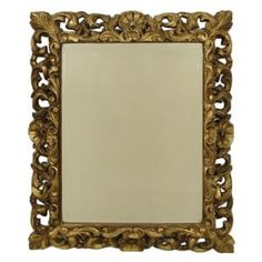 One Kings Lane - French Heritage - Annette Mirror