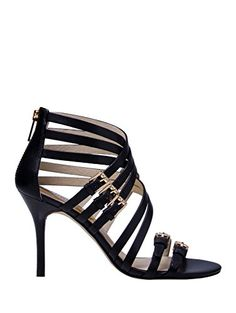 3fd90ecdb21ef6 119 Best Women s Heeled Sandals images
